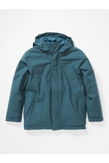 Kids' Greenpoint Jacket, Stargazer, medium