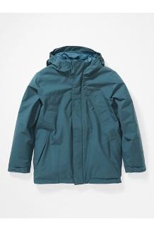 Kids' Greenpoint Jacket, Stargazer, medium