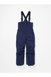 Kids' Rosco Bib, Arctic Navy, medium