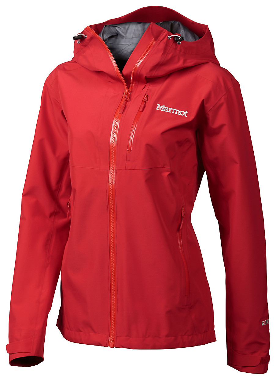 Women's Speed Light Jacket