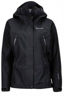 Wm's Spire Jacket, Black, medium