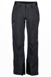 Wm's Palisades Pant, Black, medium