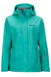 Wm's Palisades Jacket, Waterfall, medium
