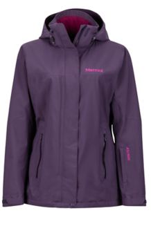 Wm's Palisades Jacket, Nightshade, medium