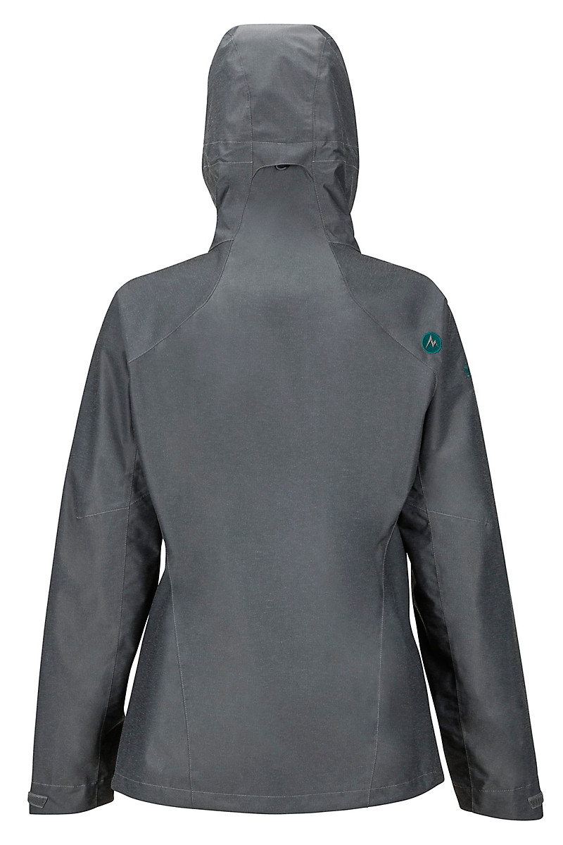 3963e2380 Women's Eclipse EVODry Jacket