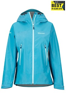 Women's Eclipse EVODry Jacket, Early Night, medium
