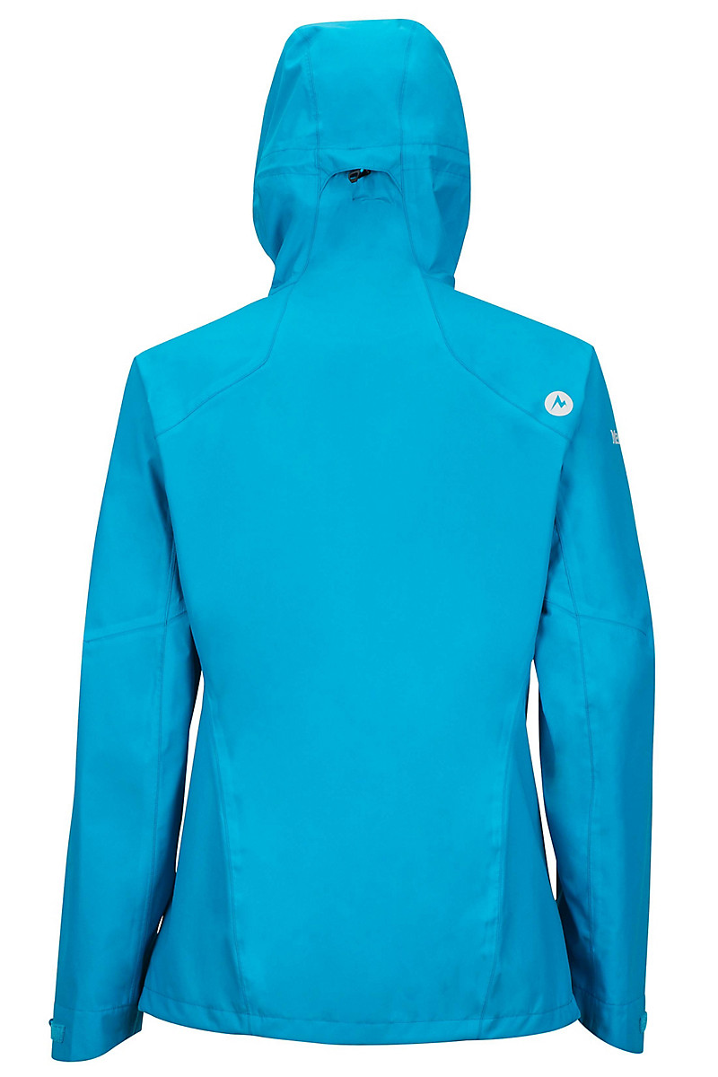 Wm's Eclipse Jacket, Oceanic, large