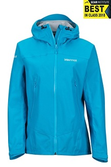 Women's Eclipse EVODry Jacket, Oceanic, medium