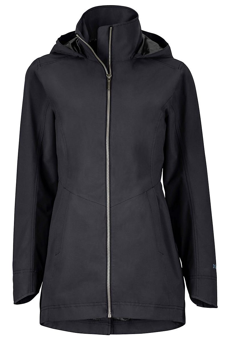 Wm's Lea Jacket, Black, large