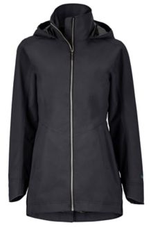 Wm's Lea Jacket, Black, medium