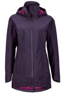 Wm's Lea Jacket, Nightshade, medium