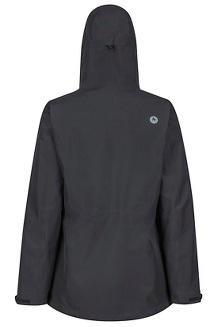 Women's Minimalist Component 3-in-1 Jacket, Black, medium