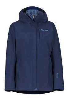 Women's Minimalist Component 3-in-1 Jacket, Arctic Navy, medium