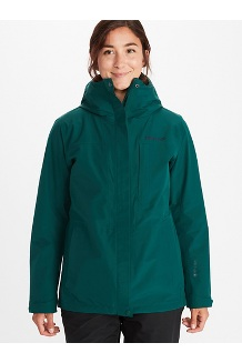Women's Minimalist Component 3-in-1 Jacket, Botanical Garden, medium