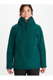 Women's Minimalist Component 3-in-1 Jacket, Botanical Garden, medium