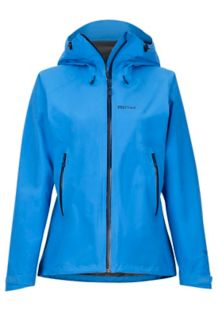 Women's Knife Edge Jacket, Lakeside, medium