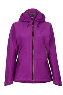 Women's Knife Edge Jacket, Grape, medium