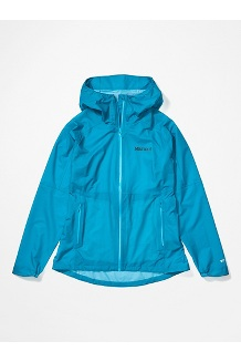 Women's Bantamweight Jacket, Enamel Blue, medium