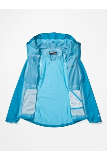 Women's Bantamweight Jacket, Enamel Blue, medium