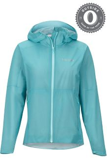 Women's Bantamweight Jacket, Skyrise, medium