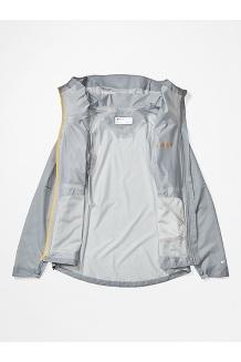 Women's Bantamweight Jacket, Sleet, medium