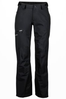 Wm's Durand Pant, Black, medium