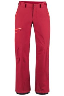 Wm's Durand Pant, Sienna Red, medium