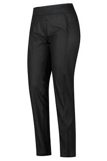 Women's Bantamweight Pants, Black, medium