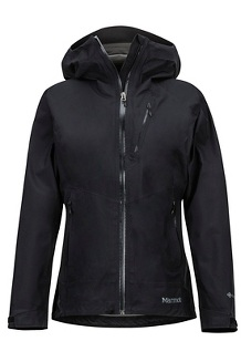 Women's Knife Edge Jacket, Black, medium