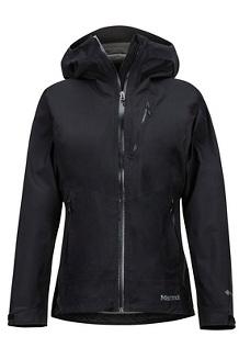 Women's Knife Edge Jacket, Black, medium