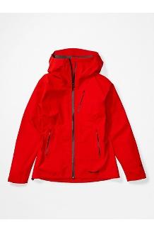 Women's Knife Edge Jacket, Victory Red, medium