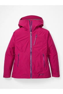 Women's Knife Edge Jacket, Wild Rose, medium