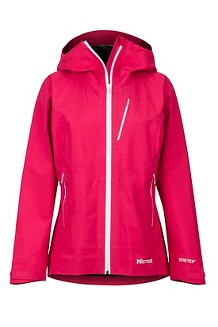 Women's Knife Edge Jacket, Disco Pink, medium