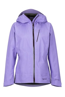 Women's Knife Edge Jacket, Paisley Purple, medium