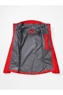 Women's Minimalist Jacket, Victory Red, medium