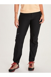 Women's Minimalist Pant, Black, medium