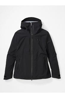 Women's Huntley Jacket, Black, medium