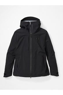 Women's Huntley Jacket, Black, medium