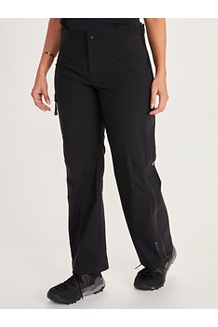 Women's Huntley Pants, Black, medium