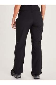 Women's Huntley Pants, Enamel Blue/Solar, medium