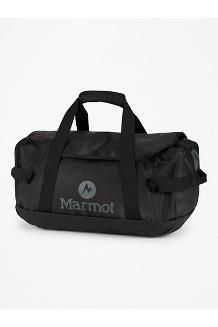Long Hauler Duffel Bag - Small, Black, medium