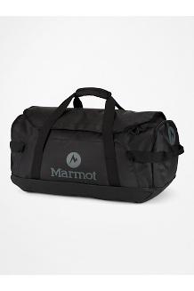 Long Hauler Duffel Bag - Medium, Black, medium