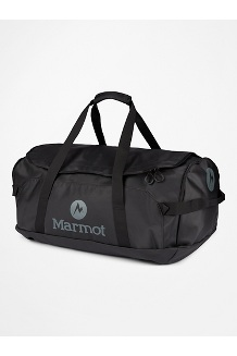 Long Hauler Duffel Bag - Large, Black, medium
