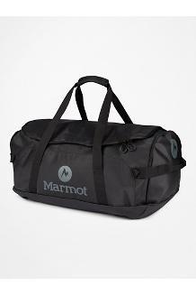 Long Hauler Duffel Bag - Large, Black, medium