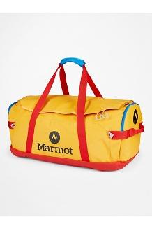 Long Hauler Duffel Bag - Large, Solar/Victory Red, medium