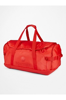 Long Hauler Duffel Bag - Large, Victory Red, medium