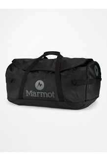 Long Hauler Duffel Bag - Extra Large, Black, medium