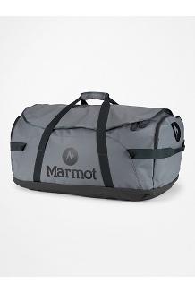 Long Hauler Duffel Bag - Extra Large, Steel Onyx/Dark Steel, medium