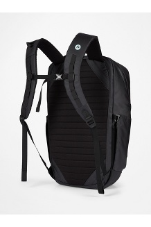 Alamere Pack, Black, medium