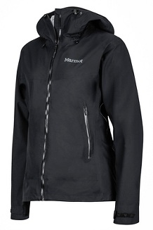 Women's Starfire Jacket, Black, medium